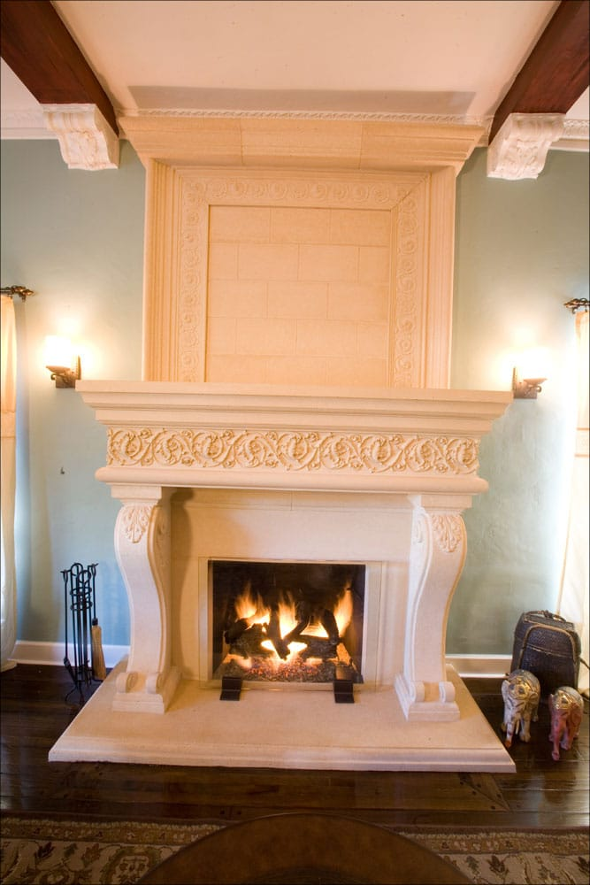 Elegant Fireplace Mantels 96 Photos Amp 14 Reviews
