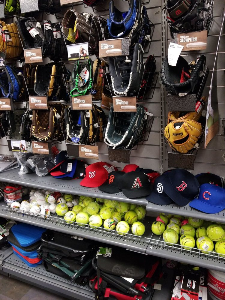 Big 5 Sporting Goods: 1203 E Los Angeles Ave, Simi Valley, CA