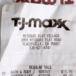 Tj Maxx - 24 Photos & 25 Reviews - Department Stores - 3959