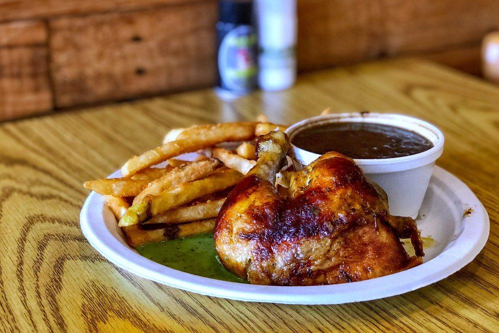 Hello Chicken: 8700 Pineville-Matthews Rd, Charlotte, NC