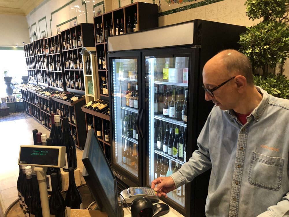 Social Spots from Thames River Wine & Spirits