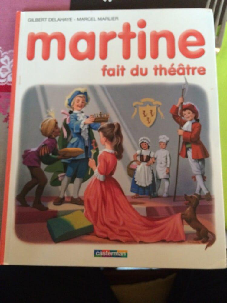 Chez Martine - Saint-Julien-en-Genevois