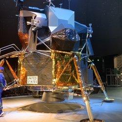 Apollo 11 - The Immersive Live Show - 81 Photos & 118
