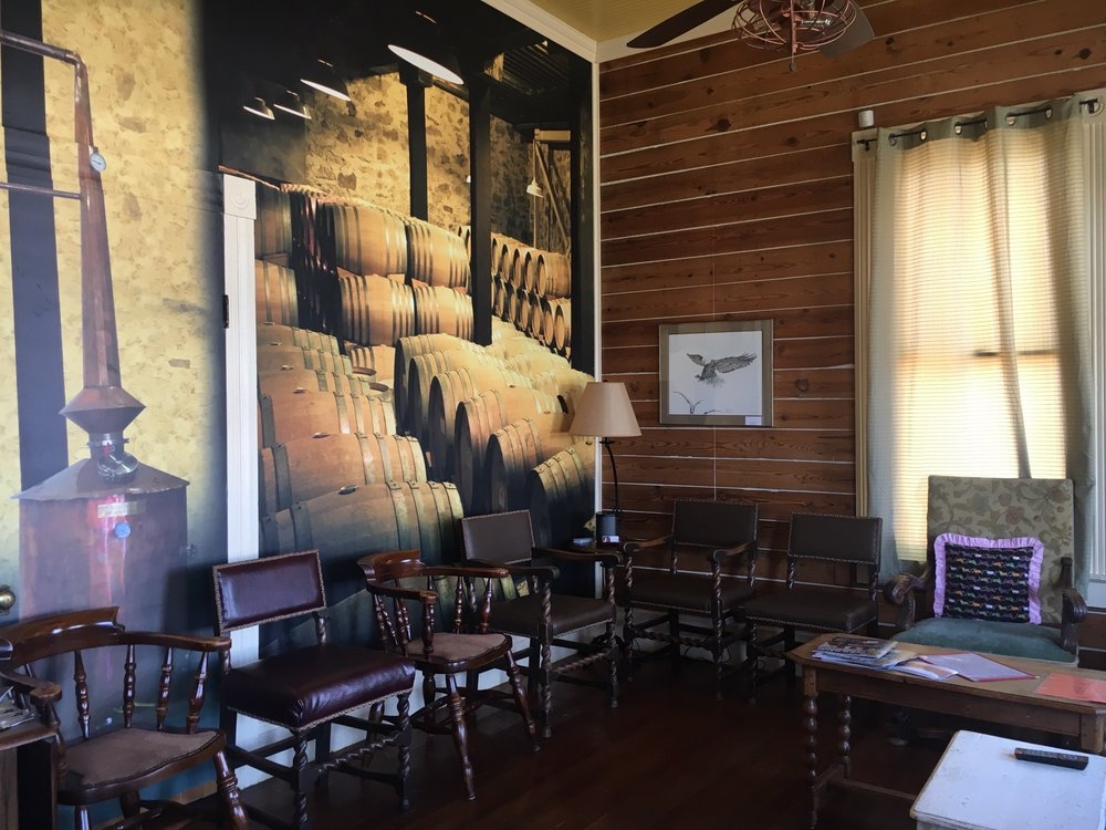 Hill Country Distillers: 723 Front St, Comfort, TX
