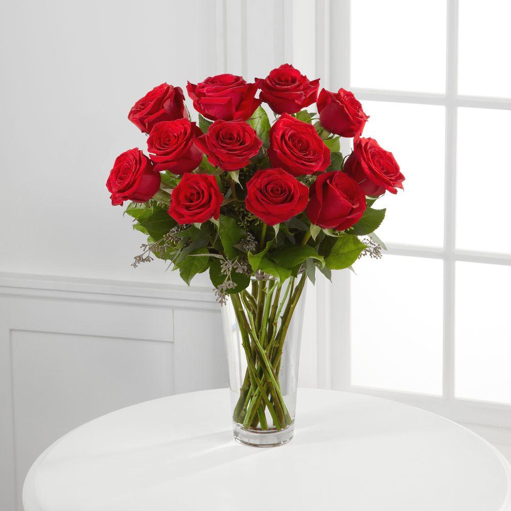 Thomas Dean Florist: 226 Witherington St, Mount Olive, NC