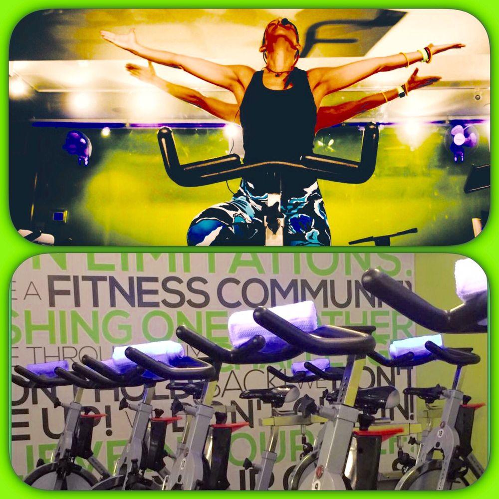 Clique Fitness Center: 80-21 164th St, Jamaica, NY