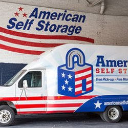 Photo Of American Self Storage   Queens, NY, United States.