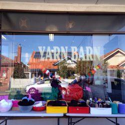 Image result for Yarn Barn