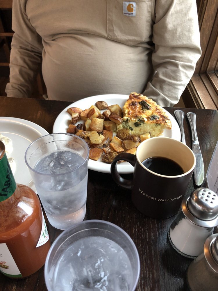 Otto's Place: 100 Bouthillier St, Galena, IL