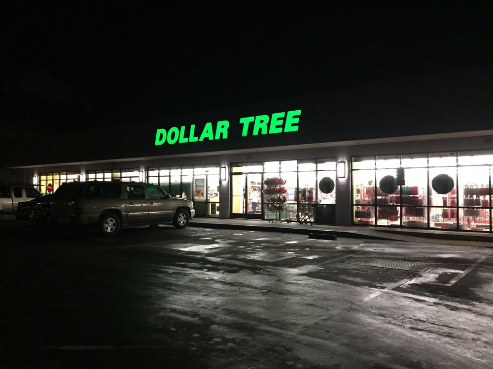 Dollar Tree: 199 E Middlefield Rd, Mountain View, CA