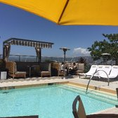 The Roof On Wilshire 722 Photos Amp 788 Reviews American