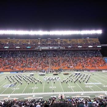 Aloha Stadium - 737 Photos & 147 Reviews - Stadiums & Arenas - 99