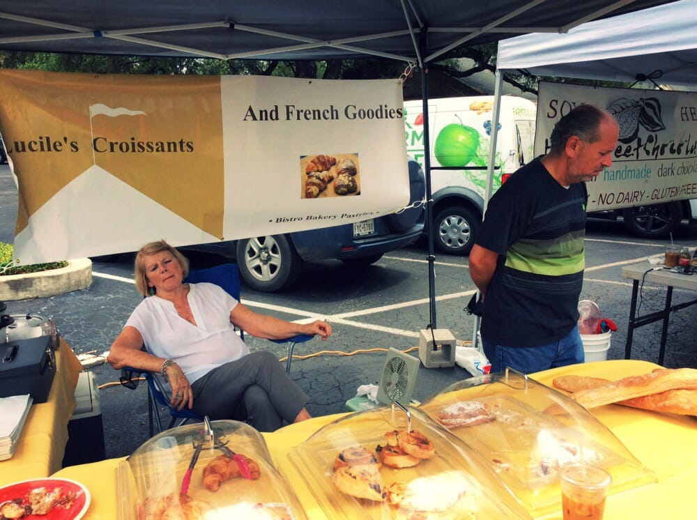 78209 Farmers Market
