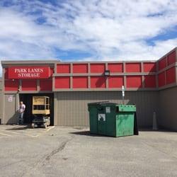 Photo of Park Lanes Storage - Anchorage AK United States & Park Lanes Storage - 11 Photos - Self Storage - 151 Park Ln ...