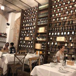 Losteria Di Brera 52 Foto E 30 Recensioni Cucina Italiana Via