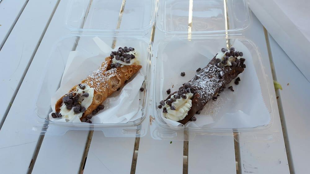 Hungry Lu's Italian Deli & bakery