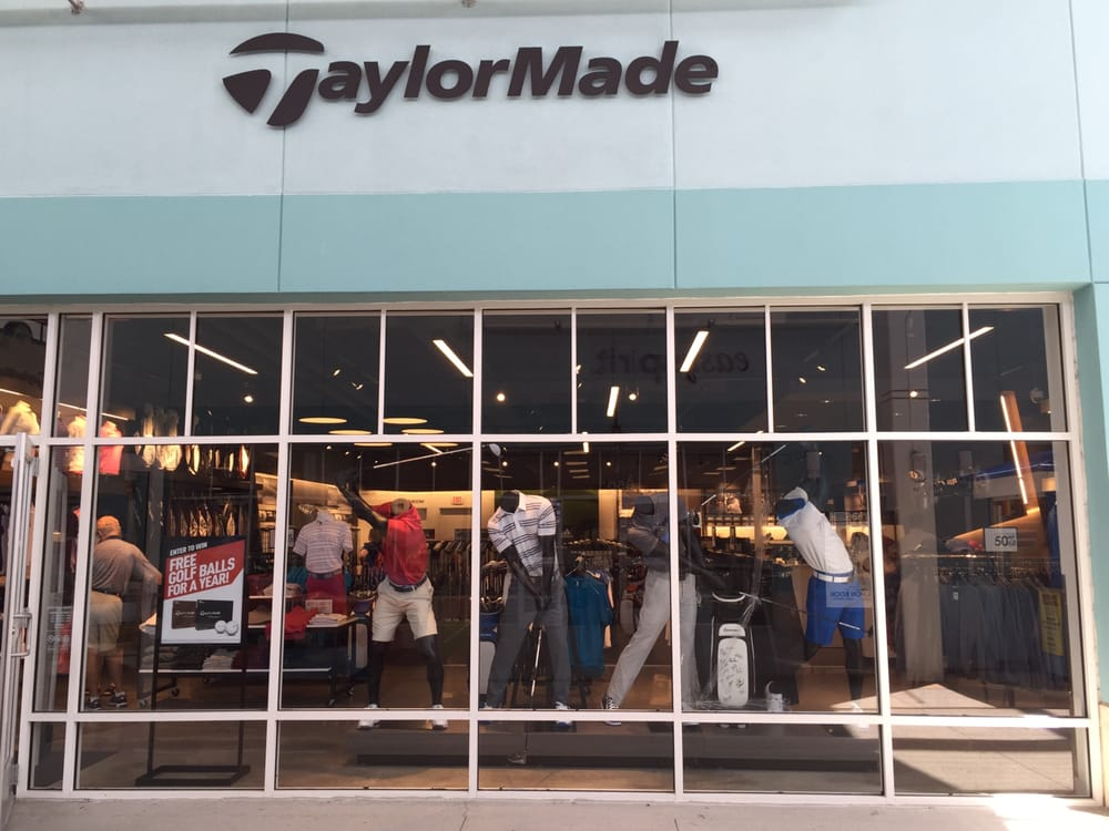 Taylormade Store Myrtle Beach