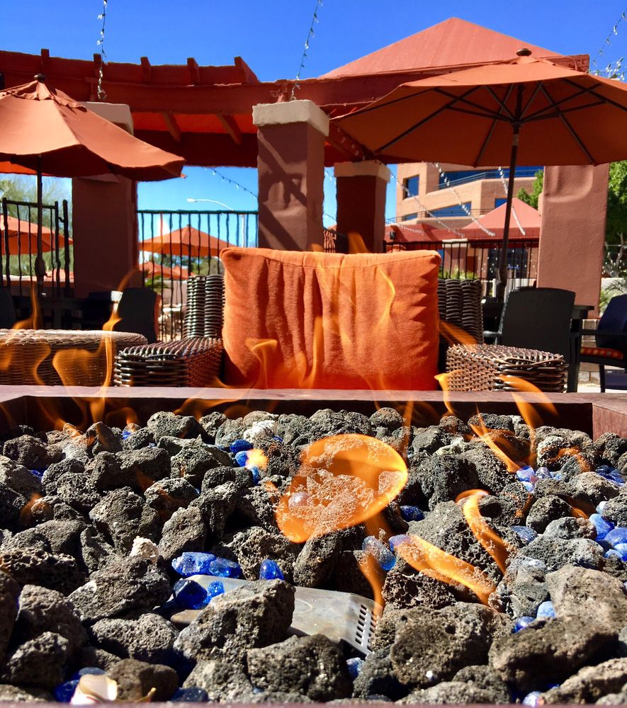 Hilton Hotels Scottsdale Old Town