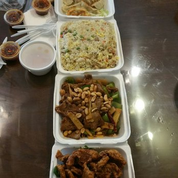 Chinese Food Delivery Palmdale