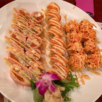 Japanese Restaurant In North Port Fl