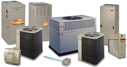 We feature industry-leading Bryant HVAC equipment - Yelp