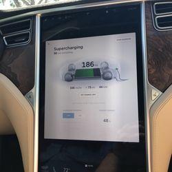 Photo Of Tesla Supercharger Kingman Az United States