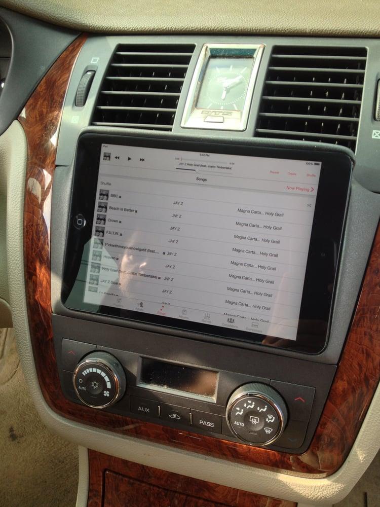 Affliction Car Audio