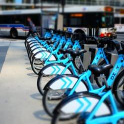 Divvy - 66 Photos & 258 Reviews - Bike Rentals - The Loop, Chicago ...