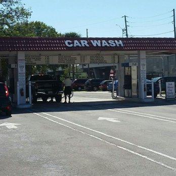 Coachman Car Wash Detail Center