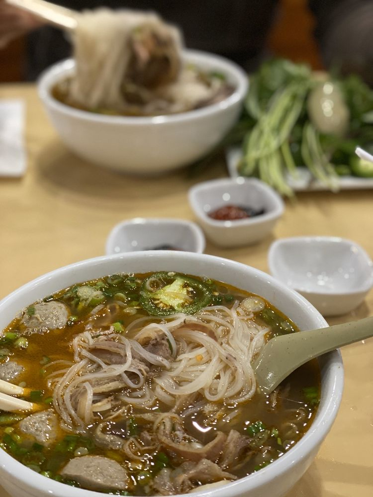 Pho Que Huong
