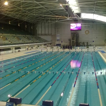Photo Of Sydney Olympic Park Aquatic Centre