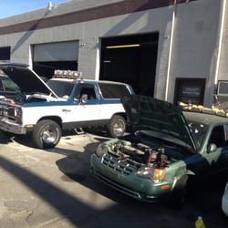 Abc Towing And Auto Repair 18 Reviews Auto Repair