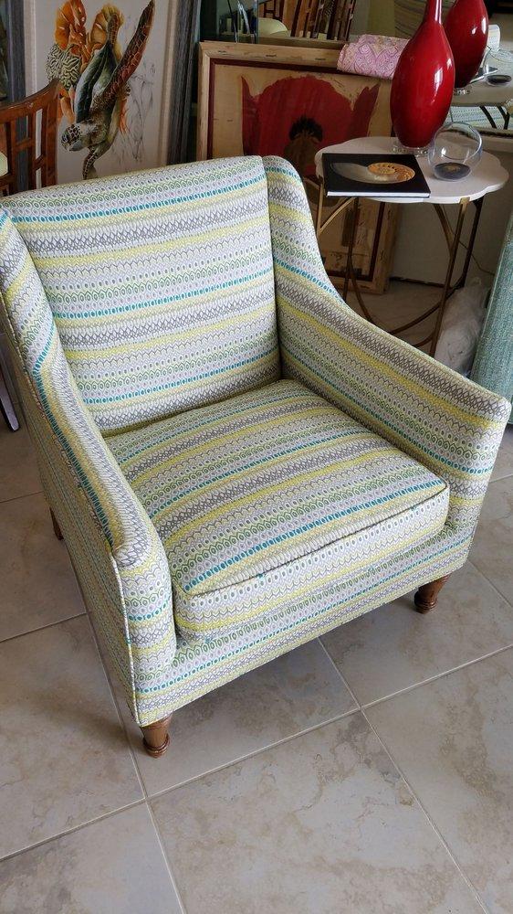 Brian Howell Upholstery: 123 McGriff St NE, Fort Walton, FL