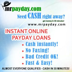 How to access online payday loans Alberta