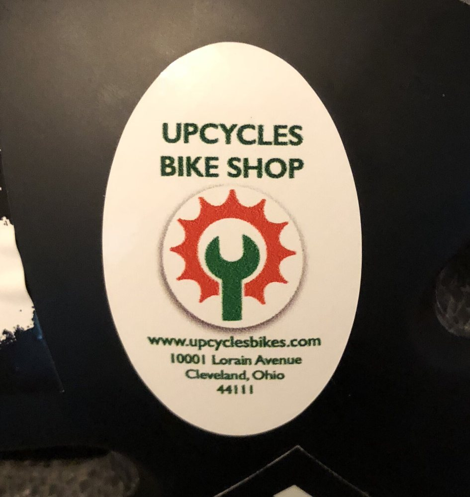 Upcycles Bike Shop