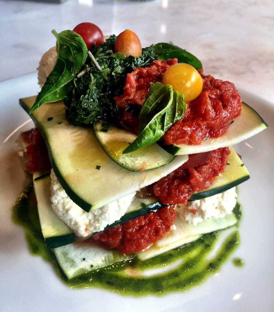 Best freekin vegan lasagna everrr plant food and wine yelp photo of plant food wine miami miami fl united states best forumfinder Choice Image