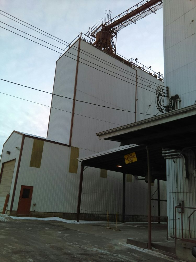 Heim Milling: 32311 County Road 1, Saint Cloud, MN
