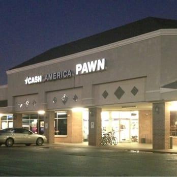 Cash America Pawn in Tulsa , OK