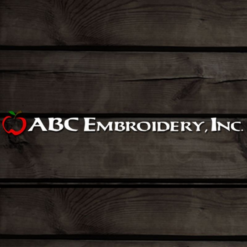 ABC Embroidery: 575 Weber Rd, Albion, IN