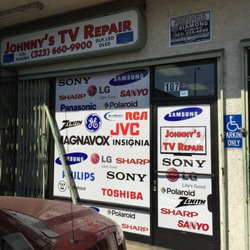 Johnny's TV Repair - 11 Photos & 311 Reviews - Electronics