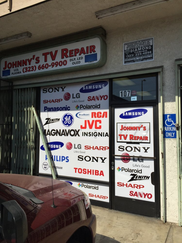 Johnny's TV Repair