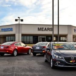 Car Dealerships In Lubbock Tx >> Mears Mazda Sales Car Dealers 6027 Spur 327 Lubbock