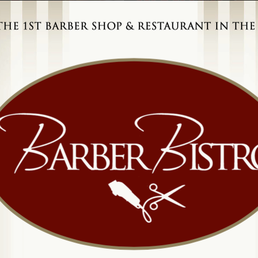 Photos for Barber Bistro - Yelp