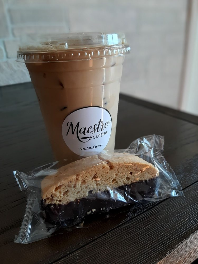 Maestro Coffee House