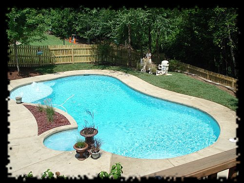 Galaxy Pool Service Is Committed To Quality Products And