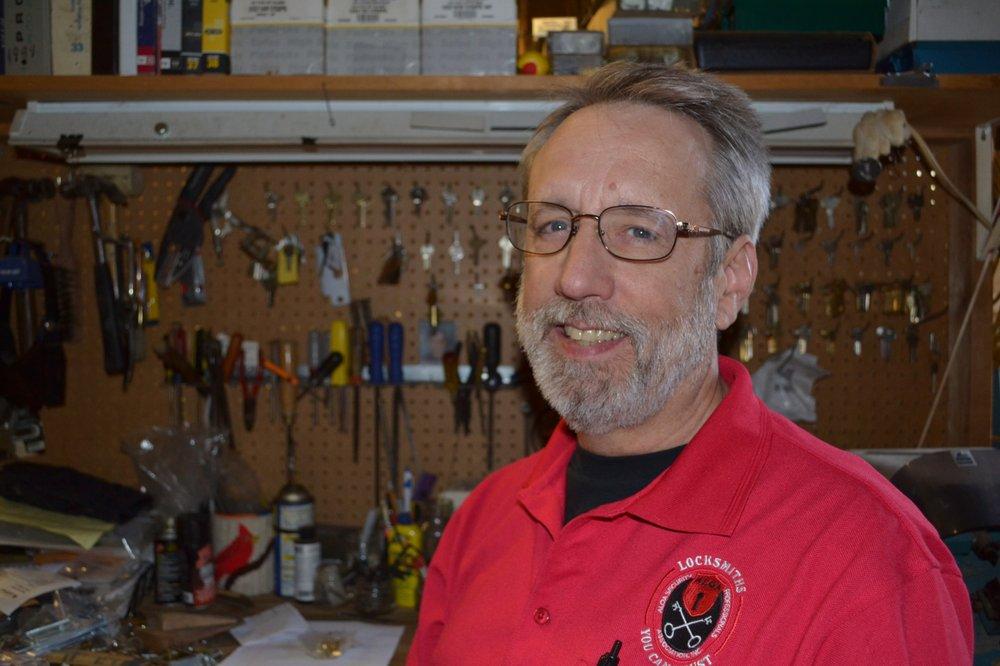 Dave Kerr Locksmith Service