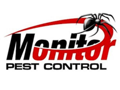 Monitor Pest Control: 2626 Peachtree Rd NW, Atlanta, GA