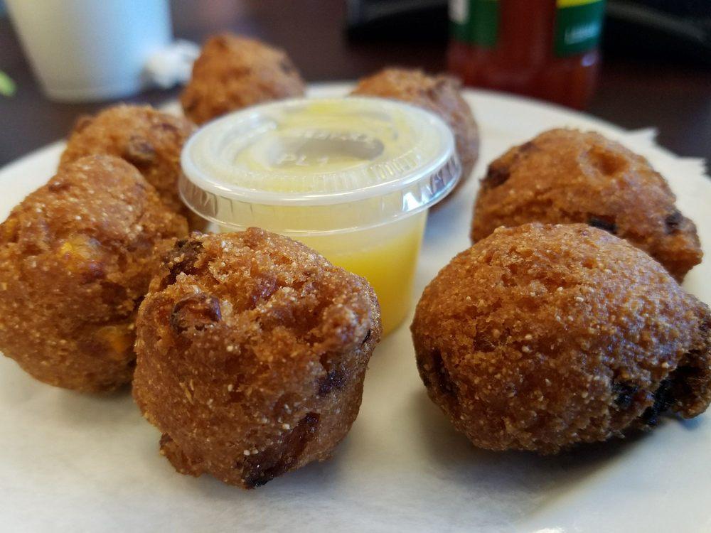 Louisiana Cafe: 6316 Hoadly Rd, Manassas, VA