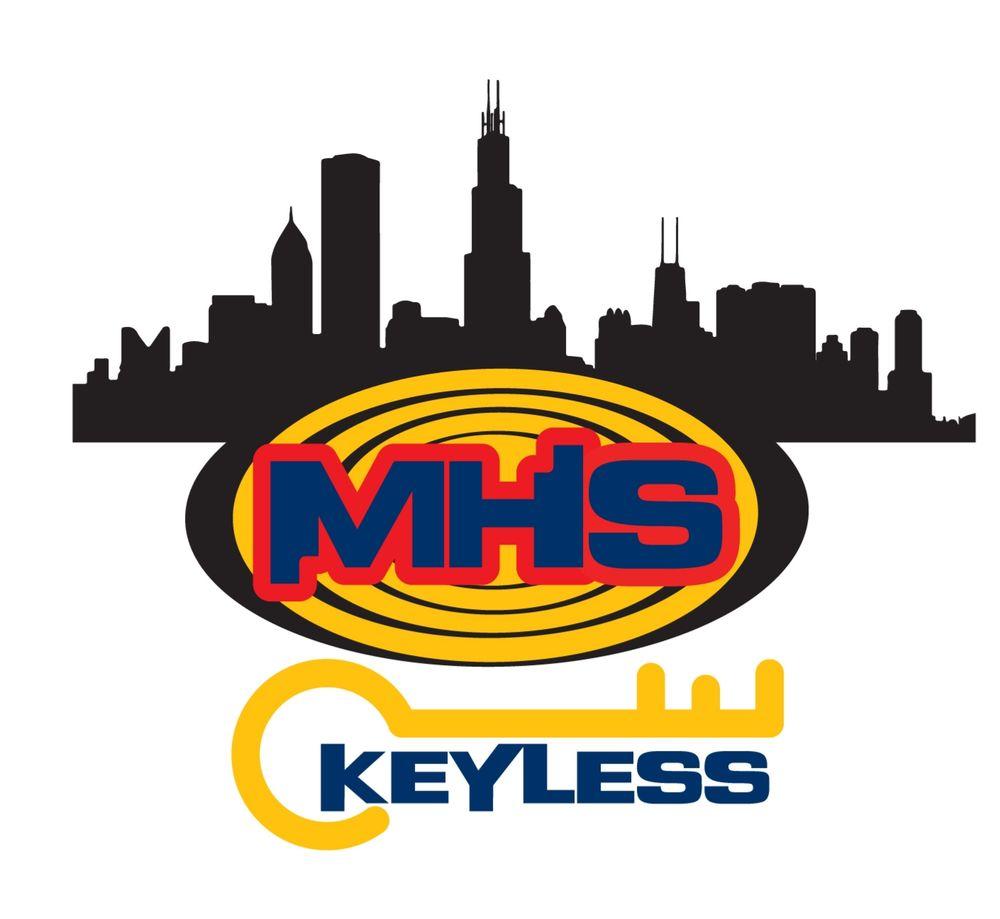 Photo of MHS Keyless: Melrose Park, IL