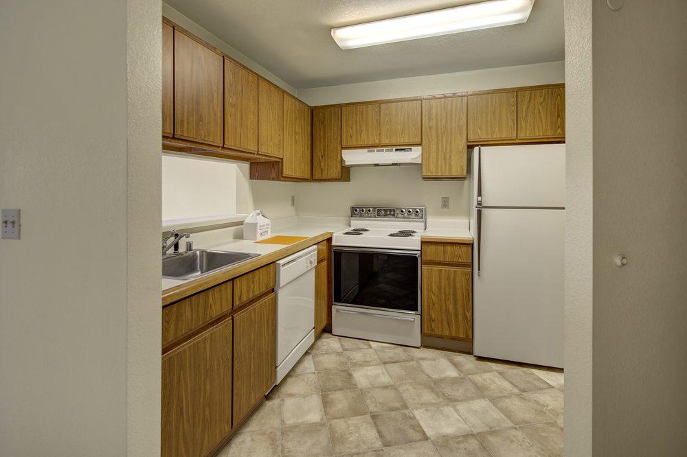 Susitna Ridge Apartment Homes